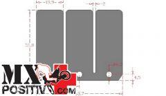 LAMELLE CARBONIO RACING KTM 380 EXC 1998-1998 CARBONO RACING CRB242