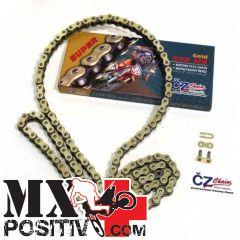 CHAIN KTM EXC-F 250 2005-2016 CZ CZ520MG.118 118 PASSO 520 ORO
