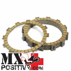 FRICTION PLATES KTM 250 EXC F 2014-2019 PROX PX65301.8 N° 8 DISCHI