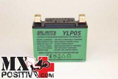 BATTERIA LITIO ULTRALIGHT GAS GAS Pampera 320/321 1998-2001 ALIANT FBATYLP05