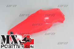 REAR FENDER HONDA CR 125 1991-1992 UFO PLAST HO02624067 ROSSO/RED 067