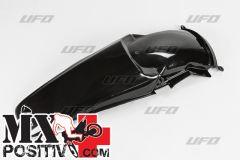 PARAFANGO POSTERIORE HONDA CR 250 1997-1999 UFO PLAST HO03600001 NERO/BLACK