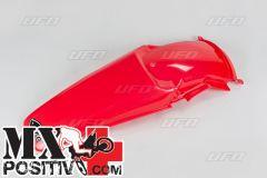 REAR FENDER HONDA CR 250 1997-1999 UFO PLAST HO03600067 ROSSO/RED 067