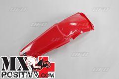 REAR FENDER HONDA CR 125 2002-2007 UFO PLAST HO03688070 ROSSO/RED