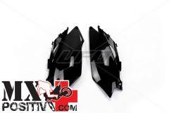 SIDE PANELS HONDA CRF 250R 2011-2013 UFO PLAST HO04648001 USA NERO/BLACK