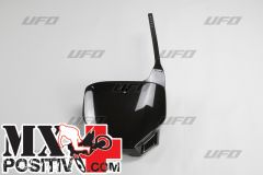 TABELLA PORTANUMERO HONDA CRF 230 2006-2021 UFO PLAST HO04672001 NERO/BLACK