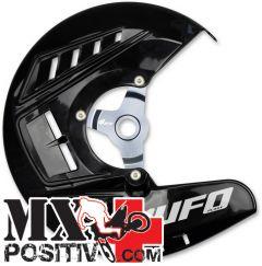 COPRIDISCO HONDA CRF 450 R 2013-2020 UFO PLAST HO04677001 NERO / BLACK