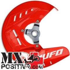 COPRIDISCO HONDA CRF 450 R 2013-2020 UFO PLAST HO04677070 ROSSO / RED