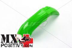 PARAFANGO ANTERIORE KAWASAKI KL 450 2007-2020 UFO PLAST KA03736026 VERDE / GREEN