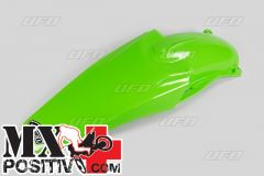 REAR FENDER KAWASAKI KLX 400R 2003-2021 UFO PLAST KA03744026 VERDE/GREEN
