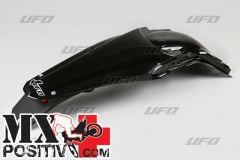 REAR FENDER KAWASAKI KXF 450 2012-2015 UFO PLAST KA04722001 enduro LED NERO/BLACK