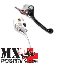 LEVA FRIZIONE ANTIROTTURA HUSQVARNA 449 TE 2011-2013 MOTOCROSS MARKETING LVS1364 ALLUMINIO