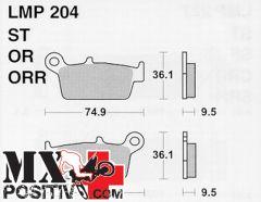 PASTIGLIE FRENO GAS GAS FSE 450 2003-2006 ATHENA LMP204