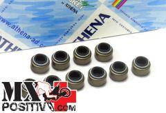 OIL SEALS VALVES KTM EXC-F 350 2012-2013 ATHENA P400270420056