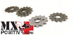 FRONT SPROCKET KTM 65 SX 1998-2020 JT JTF1906.14 Passo 420 - 14 denti 14 DENTI