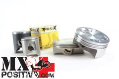 PISTON BETA RR 450 2005-2009 PROX PX6413 C 88.97 FORGIATO - PIATTO CON CUPOLA