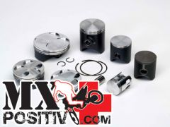 PISTONE KTM 450 SX F 2007-2012 WISECO 4937M09700 PER CILINDRO 97,00 MM - Compressione 12,5:1 - Skirt coated