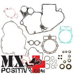 KIT GUARNIZIONI MOTORE KTM 525 EXC 2003-2007 PROX PX34.6520