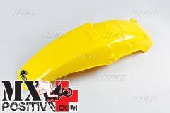 PARAFANGO POSTERIORE SUZUKI RM 250 1989-1992 UFO PLAST SU02905101 GIALLO/YELLOW 101