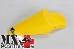 REAR FENDER SUZUKI RM 85 2000-2021 UFO PLAST SU03971101 GIALLO/YELLOW 101