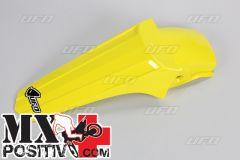 REAR FENDER SUZUKI RM 85 2000-2021 UFO PLAST SU03971K102 restyling GIALLO/YELLOW