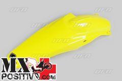 REAR FENDER SUZUKI DRZ 400E 2000-2021 UFO PLAST SU03980102 GIALLO/YELLOW 102