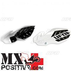 PARAMANI FLAME SUZUKI RMZ 450 2012-2021 UFO PLAST SU04937041 BIANCO / WHITE