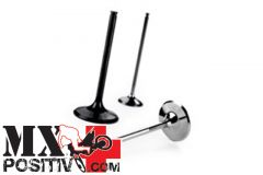 VALVE BETA RR 450 2005-2009 PROX PX28.6520.2 ACCIAIO ASPIRAZIONE