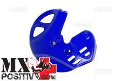COPRIDISCO YAMAHA YZ 450 F 2003-2003 UFO PLAST YA02867089 BLU / BLUE