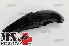 PARAFANGO POSTERIORE YAMAHA YZ 250 1996-2001 UFO PLAST YA02897001 NERO/BLACK
