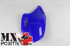 SIDE PANELS YAMAHA YZF 400 1998-2002 UFO PLAST YA03812089 lato destro/right side BLU/BLUE