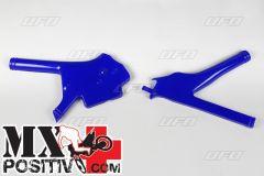 FRAME PROTECTION YAMAHA WR 450 F 2003-2006 UFO PLAST YA03864089 BLU / BLUE