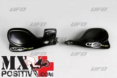 HANDGUARDS YAMAHA YZ 450 F 2003-2009 UFO PLAST YA03865001 NERO / BLACK