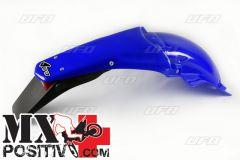 REAR FENDER YAMAHA WRF 250 2003-2006 UFO PLAST YA03868089 enduro BLU/BLUE