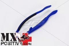 PATTINO SCORRICATENA YAMAHA WRF 250 2009-2021 UFO PLAST YA04806089 BLU/BLUE