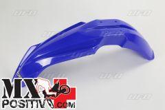 FRONT FENDER YAMAHA YZF 250 2010-2018 UFO PLAST YA04809089 BLU/BLUE