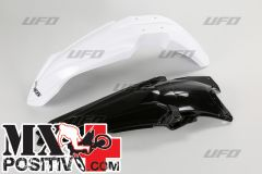 KIT PARAFANGHI YAMAHA YZF 450 2010-2012 UFO PLAST YAFK309999W OEM ORIGINALE