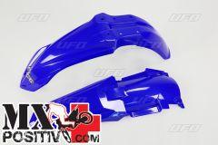 KIT PARAFANGHI YAMAHA YZ 85 2013-2014 UFO PLAST YAFK313K089 BLU/BLUE