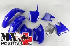 KIT PLASTICHE YAMAHA YZF 426 2000-2002 UFO PLAST YAKIT289089 BLU/BLUE