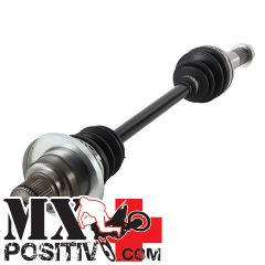 AXLE FRONT LEFT POLARIS RZR 4 900 2015-2017 ALL BALLS AB6-PO-8-330
