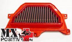 FILTRO ARIA - CORSA APRILIA RSV4 Factory ABS 2009-2012 BMC FAF56308R cod. originale 858930; se monta AP8104329 usare FAF37301