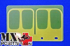 REED PETALS CAGIVA WMX 250 1984-1989 BOYESEN BOY615