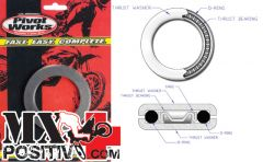 SHOCK THRUST BEARING KIT YAMAHA YFZ 450R 2009 PIVOT WORKS PWSHTB-Y04-001