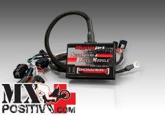 POWER COMMANDER V SFM - MODULO CARBURANTE SECONDARIO KAWASAKI ZX-10R 2011-2015 DYNOJET ESFM-9