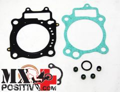 TOP END GASKET KIT SUZUKI LTZ 400 2009 VERTEX 860VG810847
