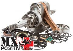 KIT REVISIONE MOTORE YAMAHA GRIZZLY 660 2002-2008 HOT RODS CBK0116