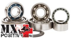 TRANSMISSION BEARING KIT HONDA TRX 450R 2004-2009 HOT RODS TBK0001