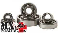 KIT CUSCINETTI CAMBIO KAWASAKI PRAIRIE 700 2004-2006 HOT RODS TBK0099