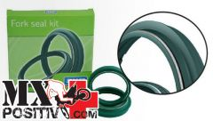 FORK SEAL AND DUST KIT KTM SX-F 250 2007-2019 SKF KITG-48W 48 MM WP VERDE