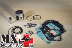 KIT SOSTITUZIONE PISTONE HONDA CR 125 R 1998-1999 VERTEX VTK22190A-1 53.93 RACE W/O PORT